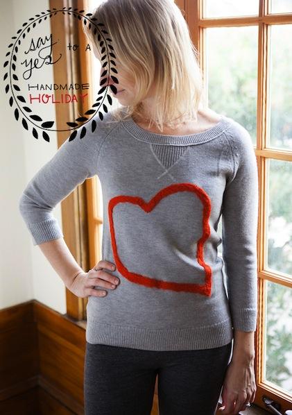 sayyestohoboken_felted_heart_sweater