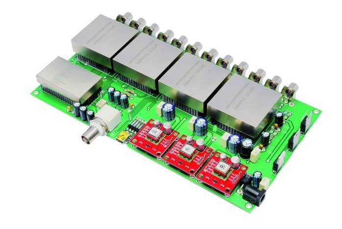 DTT-Transmitter