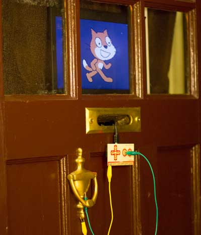 M33_Codebox_door_knocker