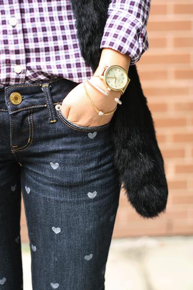 mylittlesecrets_heart_print_jeans