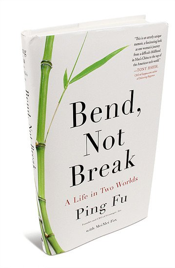 Amazon.com: Bend, Not Break: A Life in Two Worlds ...