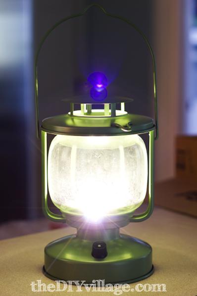 thediyvillage_LED_ikea_lantern