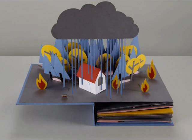 paper-craft-water-cycle-1