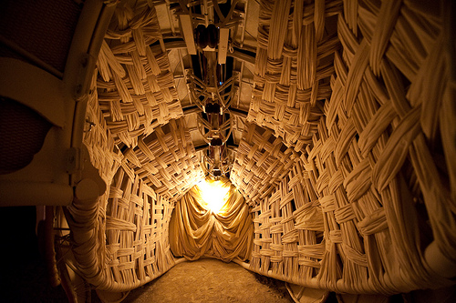 judy castro fishbug interior