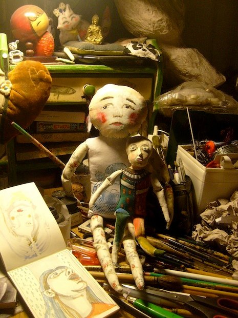 painted_dolls_flickr_roundup