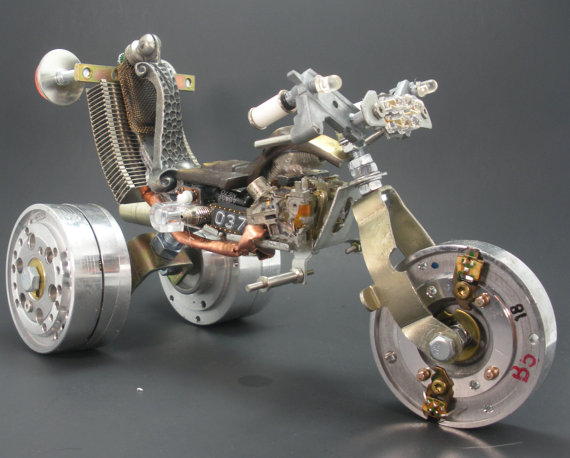 tampa upcycled studio kensart