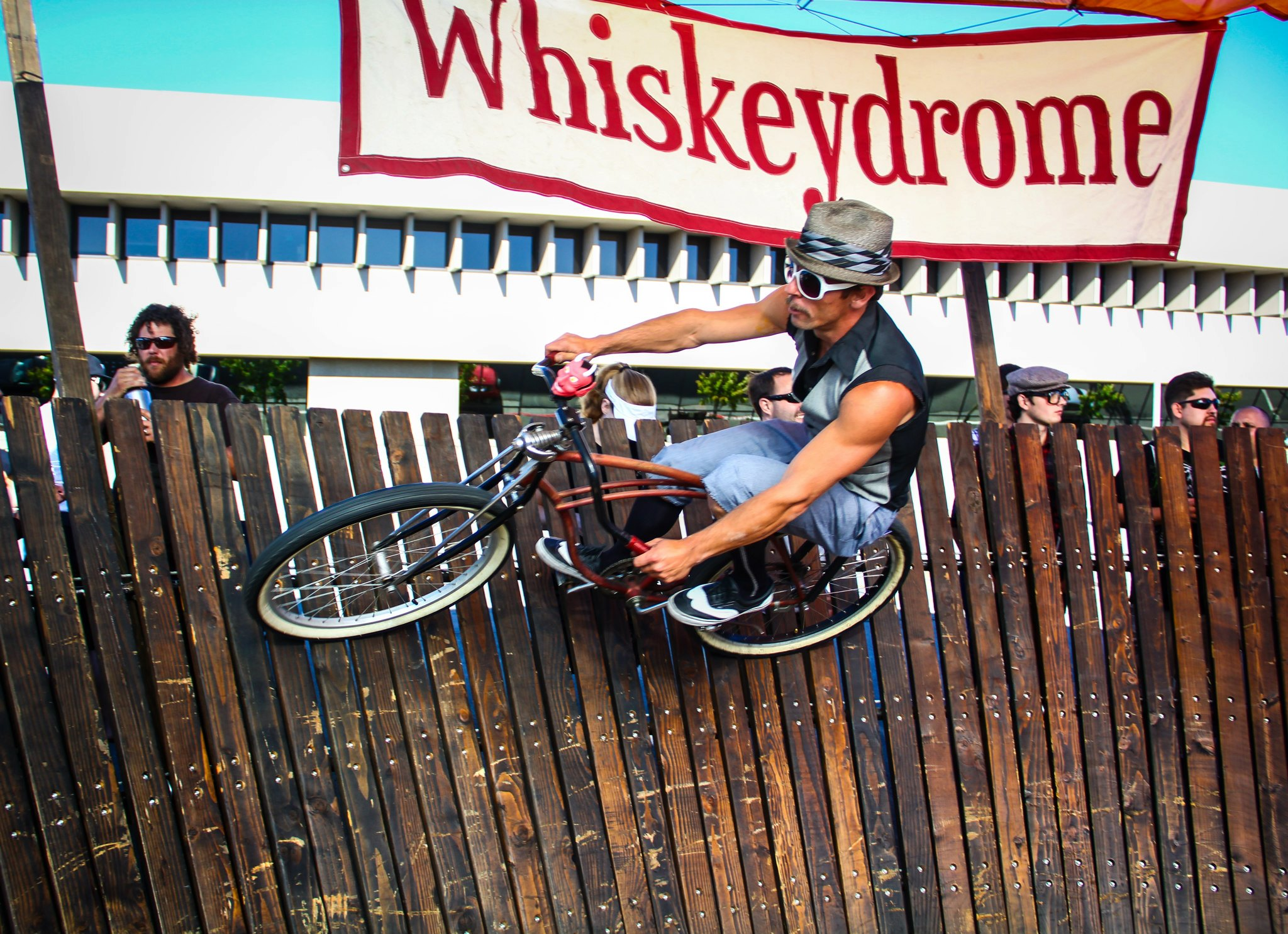 josh in whiskeydrome
