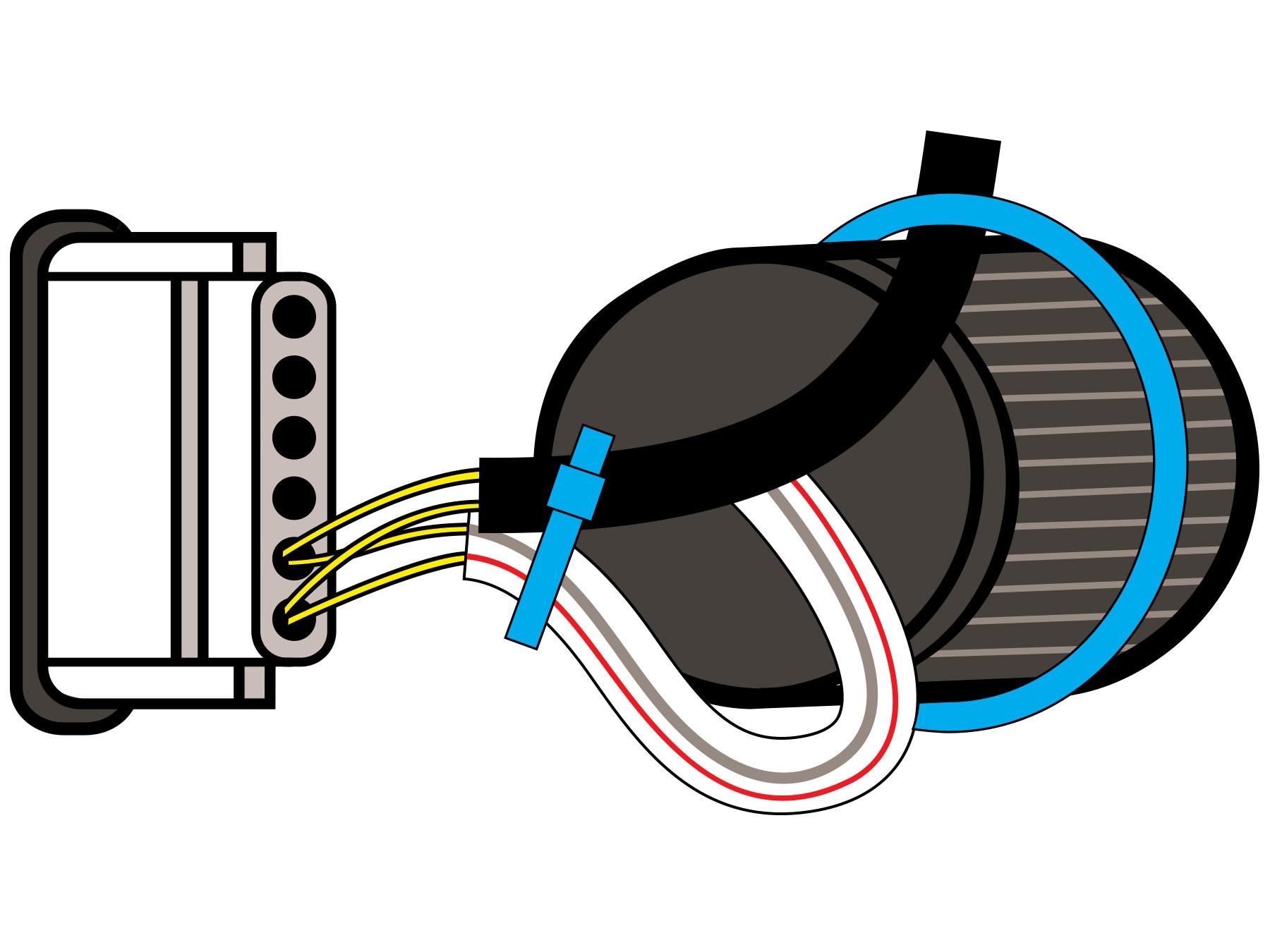 123 — Rear-View PowerSocket