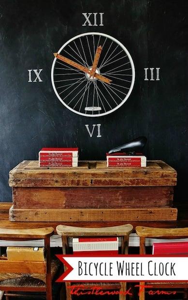 thistlewoodfarms_Bicycle_Clock1