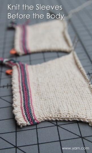 websyarnstoreblog_knit_sleeves_first