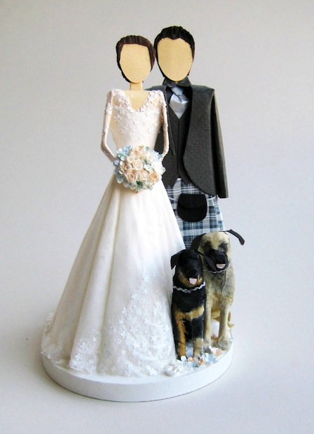 05_paper_wedding_cake_topper_flickr_roundup