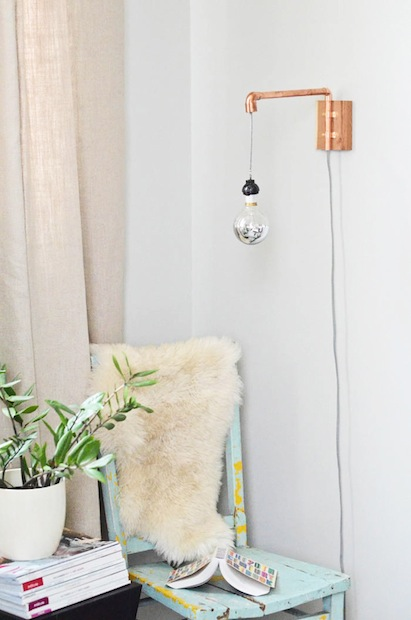 camillestyles_copper_pipe_wall_lamp
