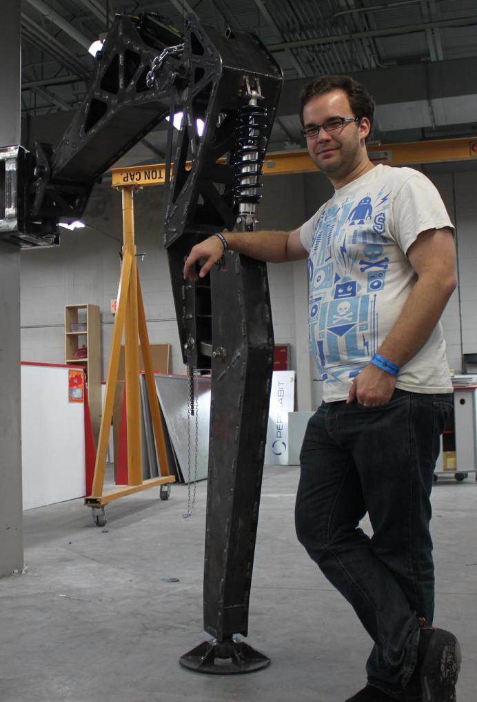 Hexapod Leg Profile (1)