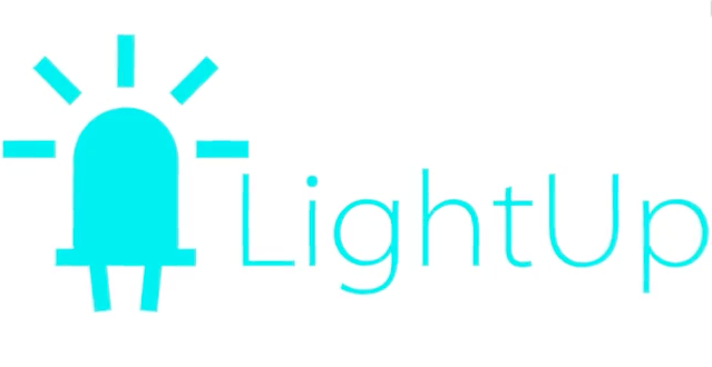 LightUp, a learning ecosystem for electronics.