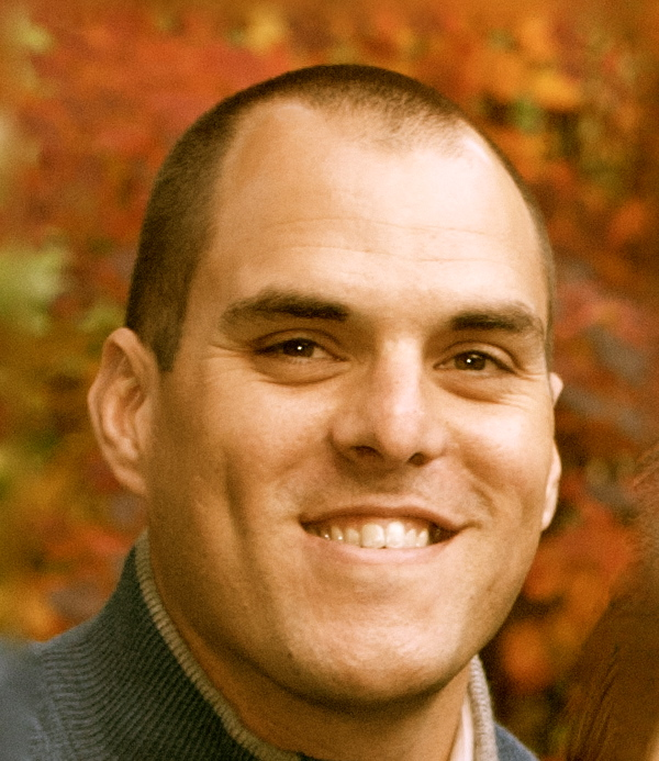 photo of tim darosa