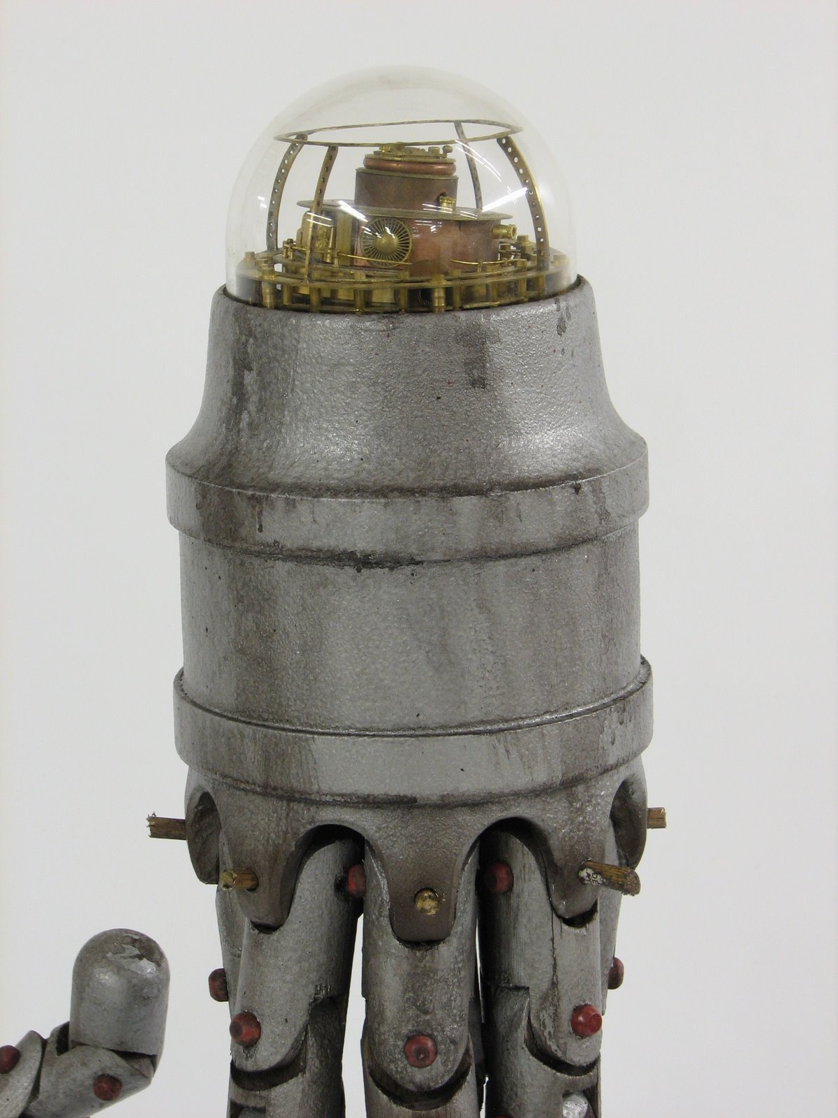 colin johnson octobot2 detail