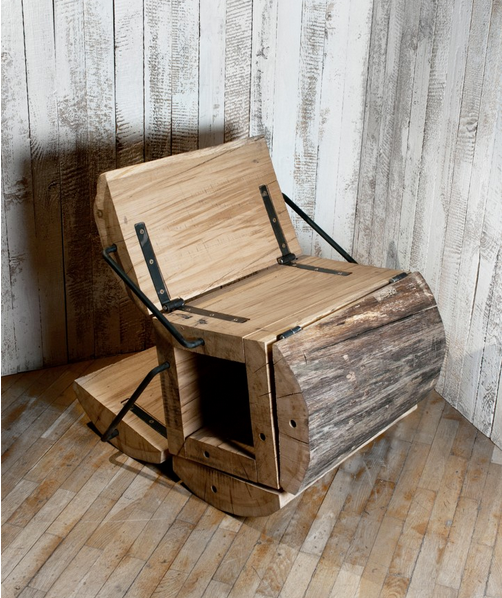 core77 waste less chair