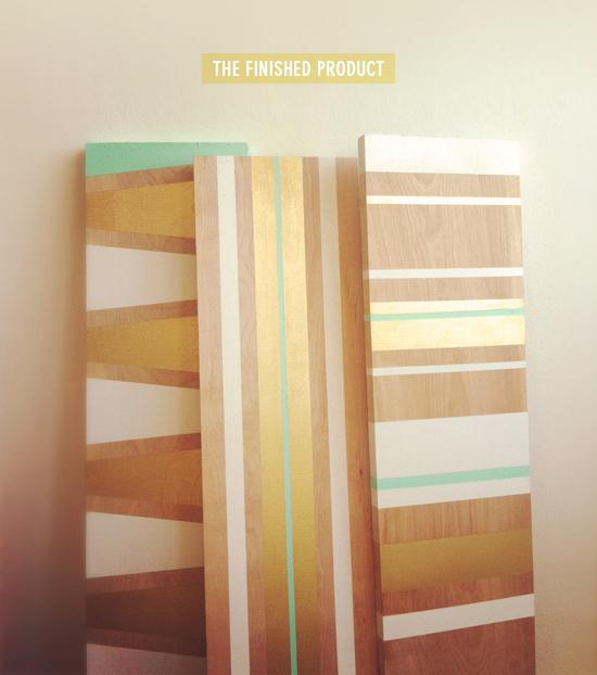 Design Love Fest-painted shelves-1