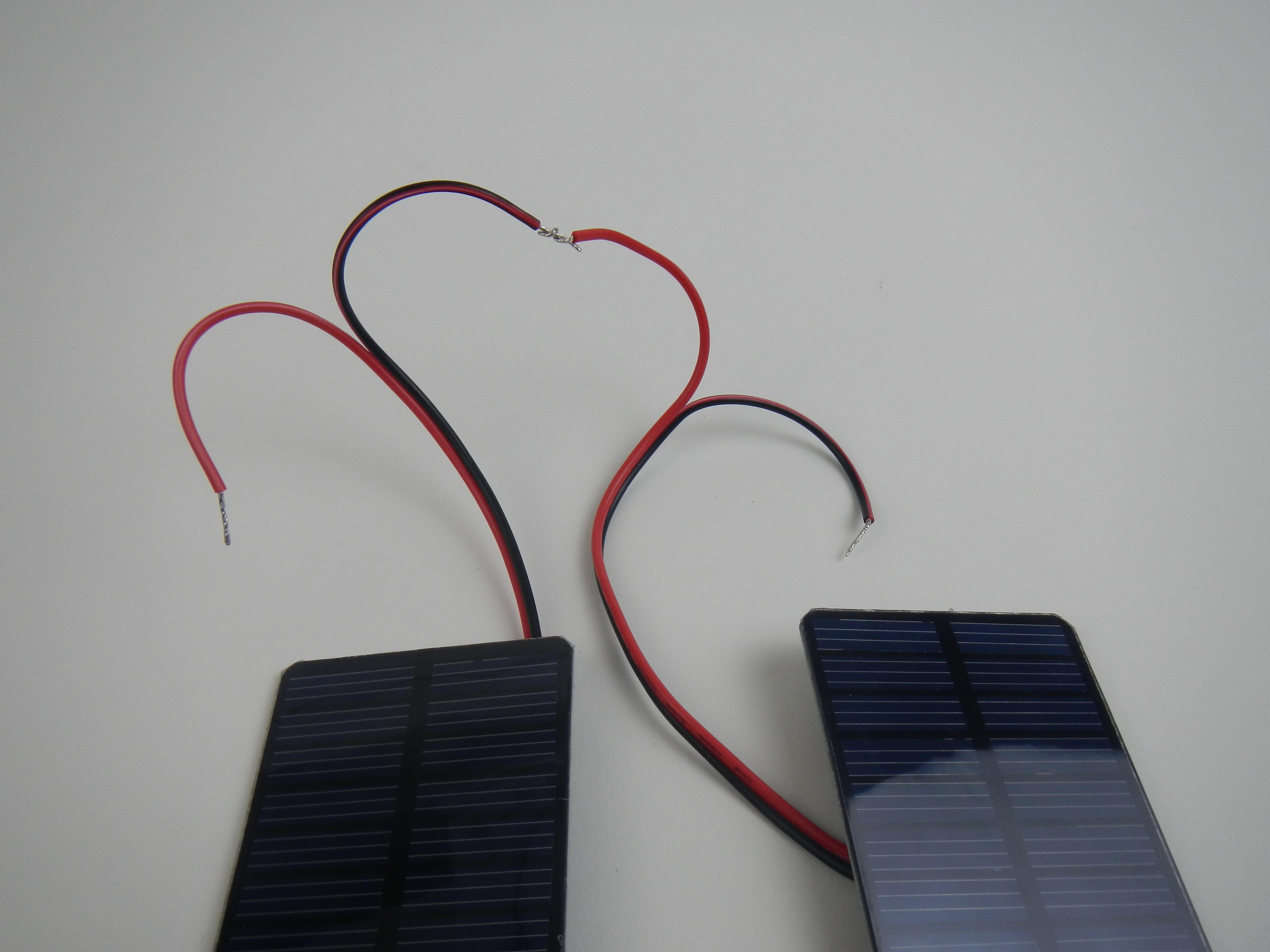 Solar Cricket