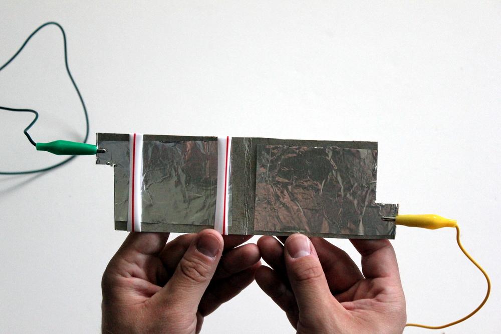 Cellular Sensor Sentinel