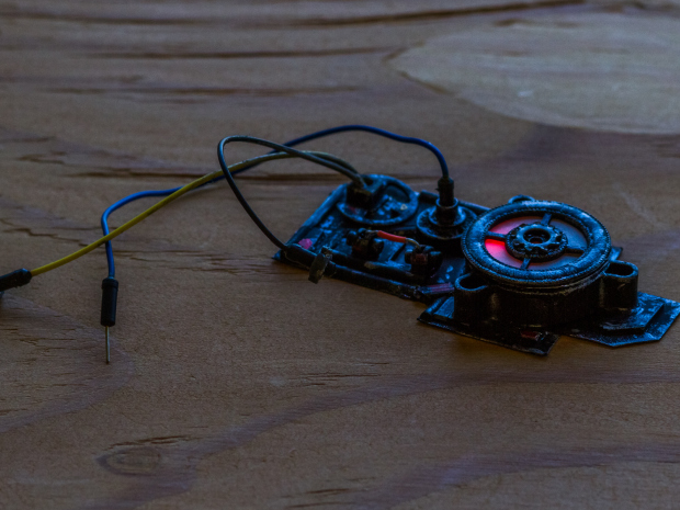 cyborg-with-light