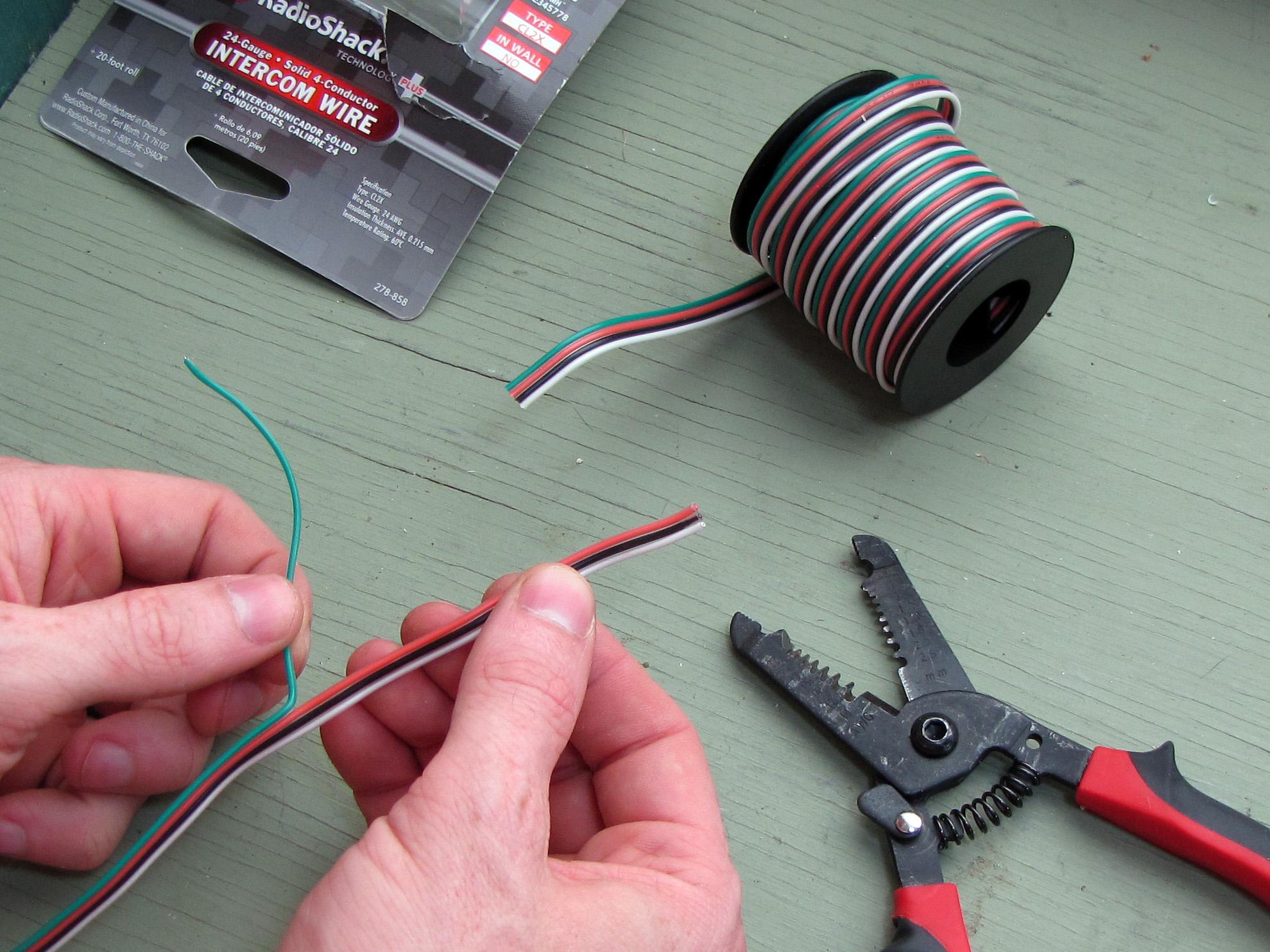Infrared Pulse Sensor