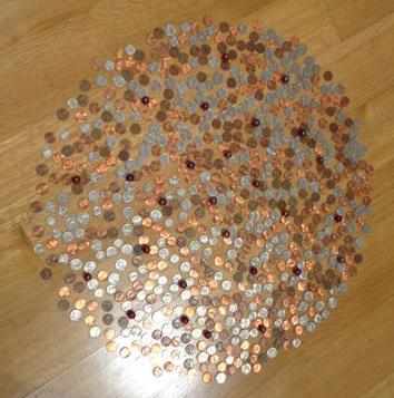 coin-circle