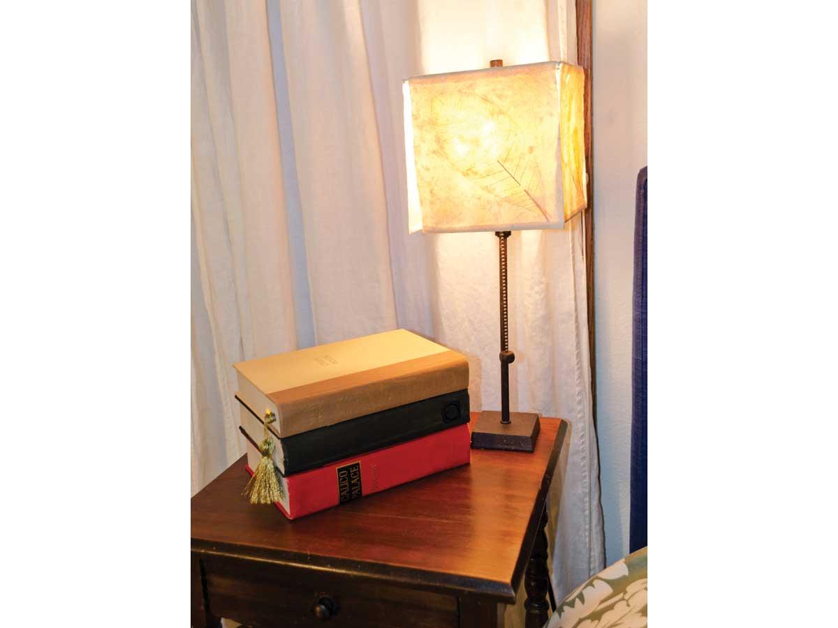 Bookshelf Boombox