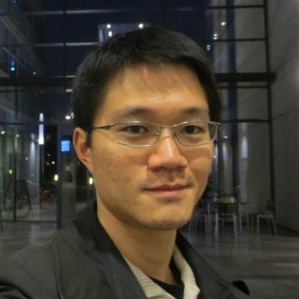 Tom Wang, Voltset