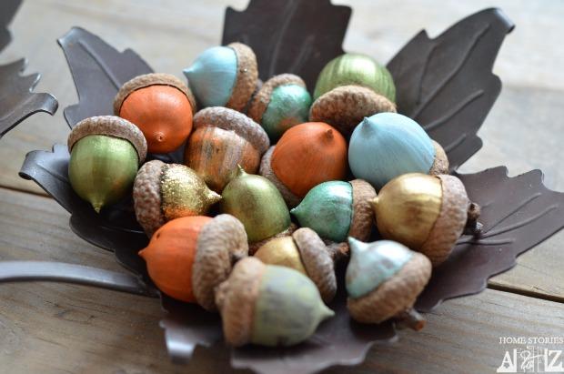 homestoriesatoz_painted_acorns_01