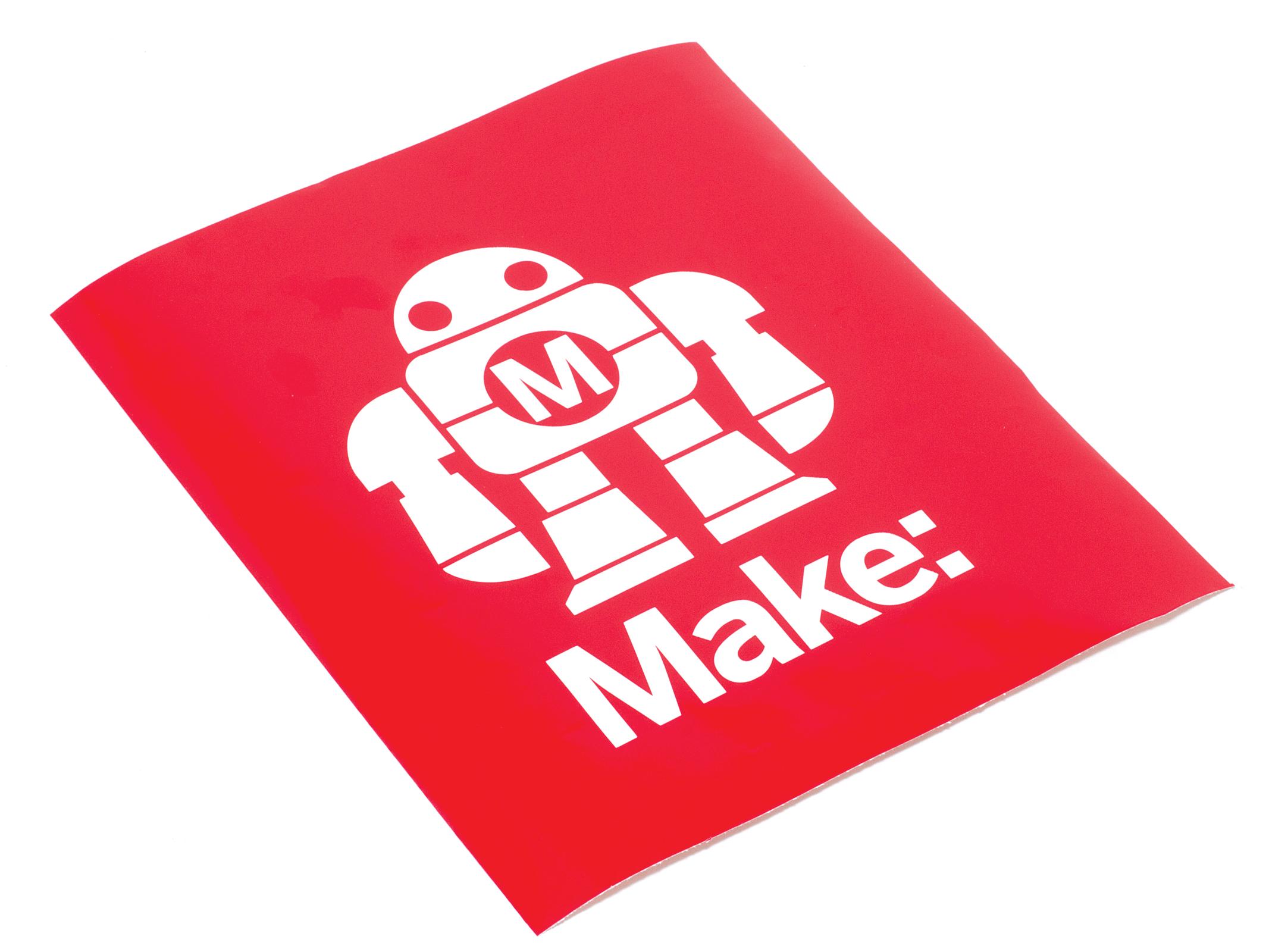 Simple Silk Screen Printing Using A Vinyl Cutter Make