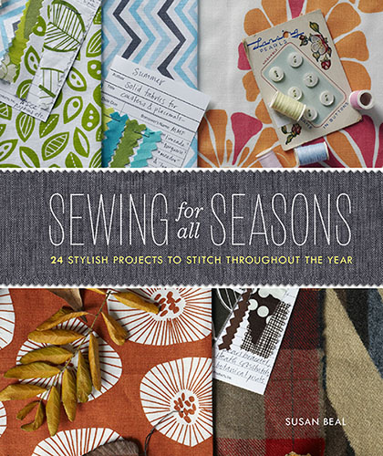 Sewing for All Seasons CVR