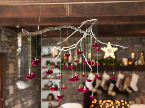 Branch chandelier centerpiece-2