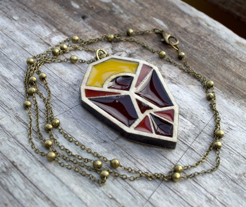dundee dear george jewelry