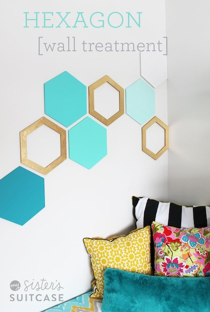 mysisterssuitcase_hexagon_wall_art_02