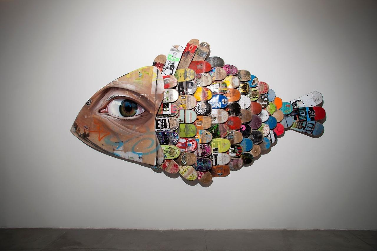 skateboard-fish