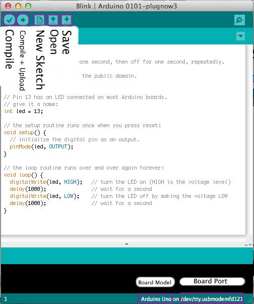 Arduino Code 1
