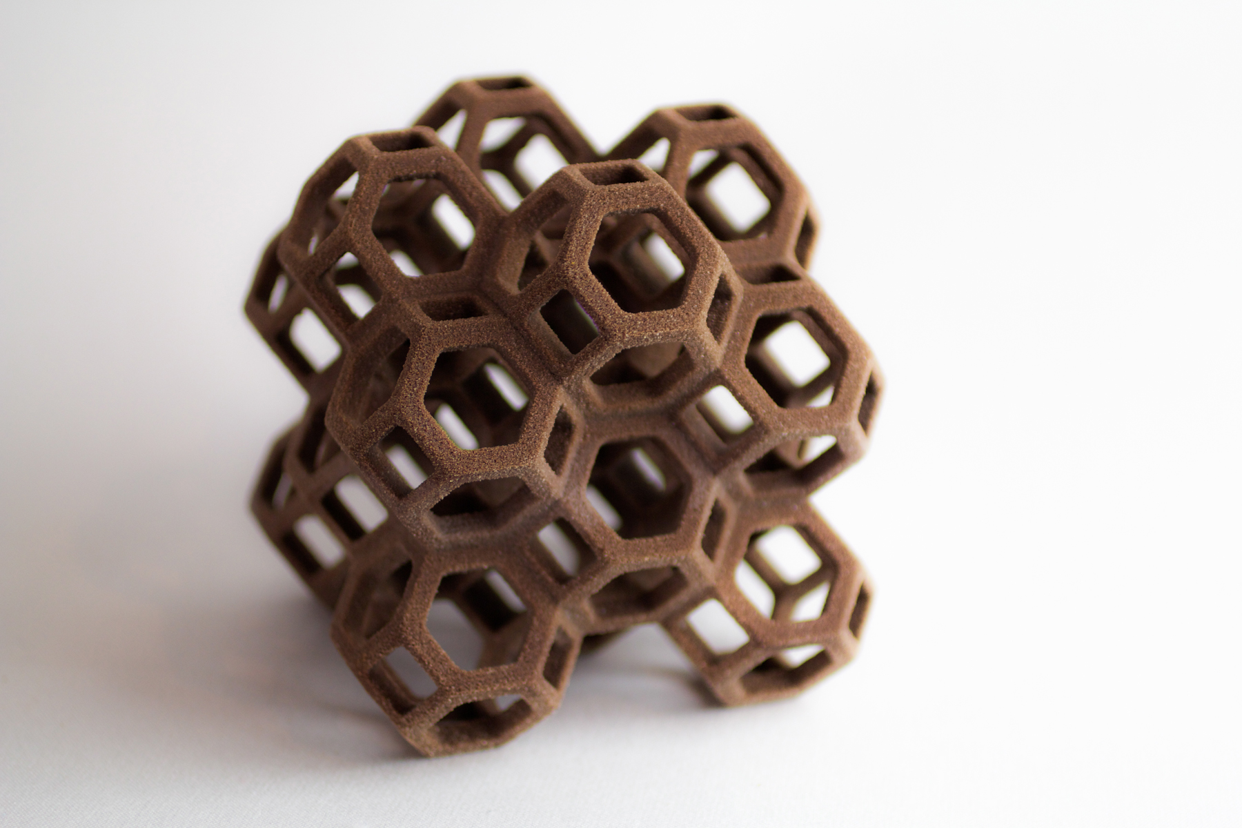 3D Systems Breaks the Mold: Sugar, Chocolate, Ceramic, and ...