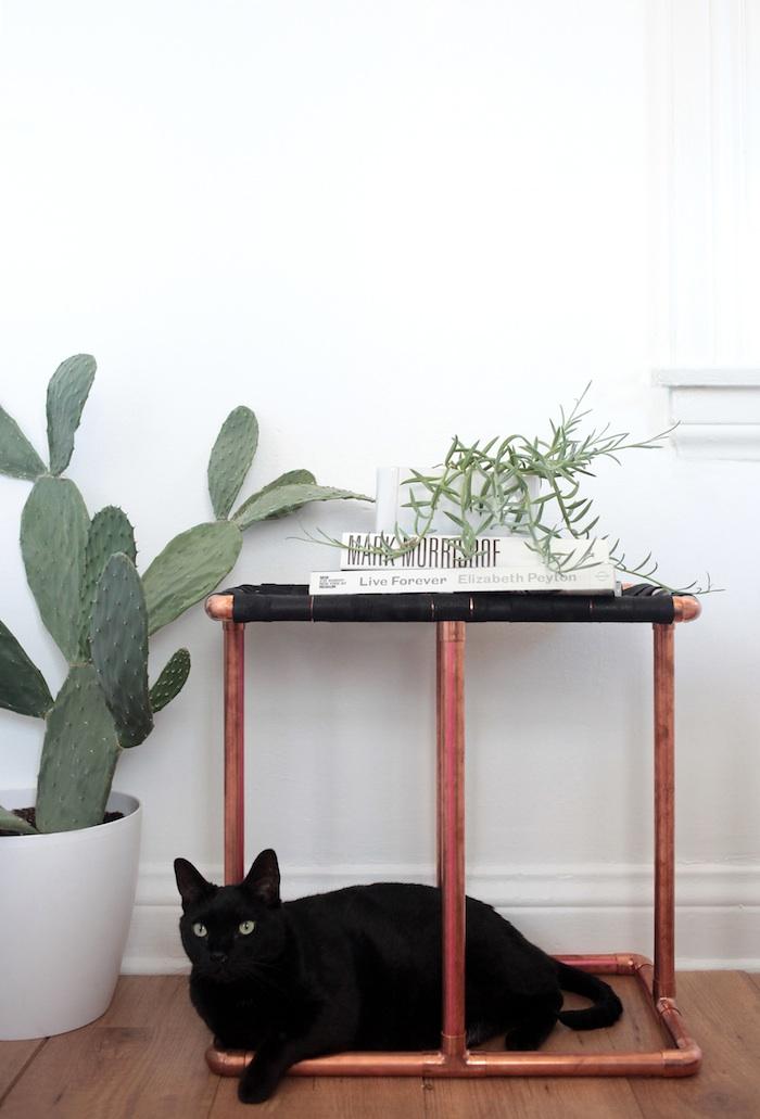copper + leahter table-1