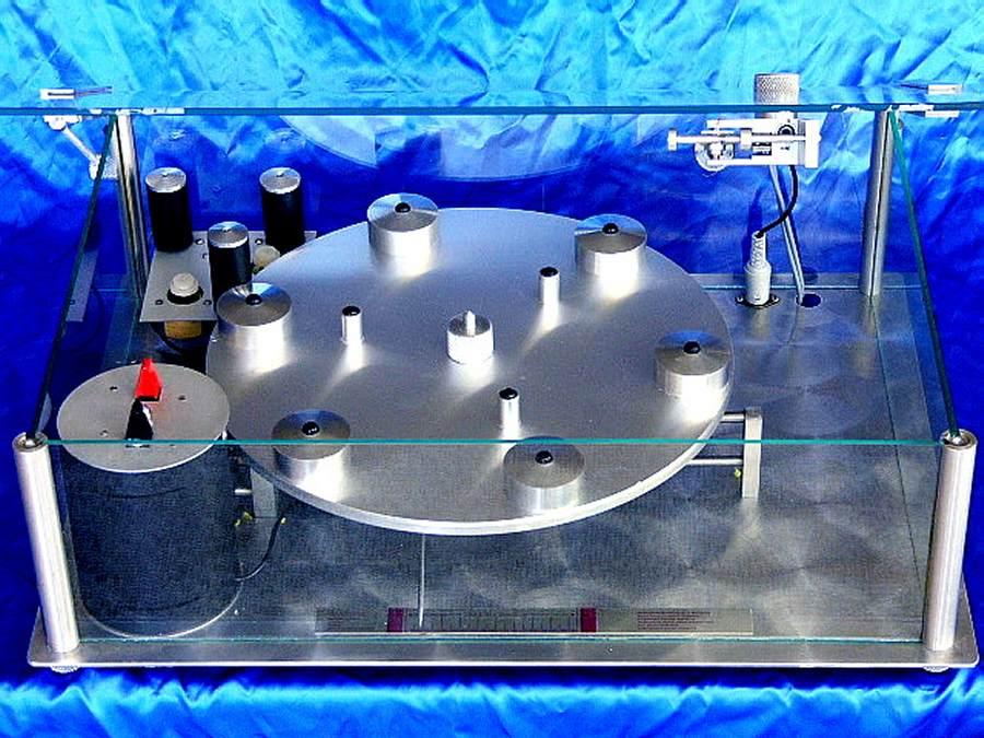 Vinyl Digitizer PhonoPreamp