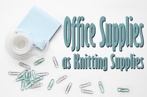 untangling-knots_office_supplies_as_knitting_supplies_01