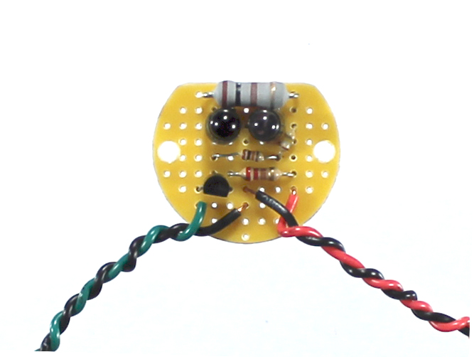 Optical Tremolo 2.0