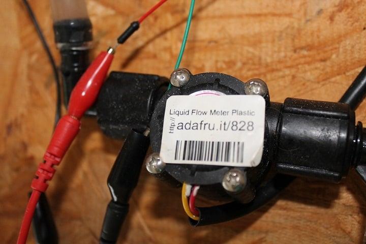 KegDuino: Arduino MeetsKegerator