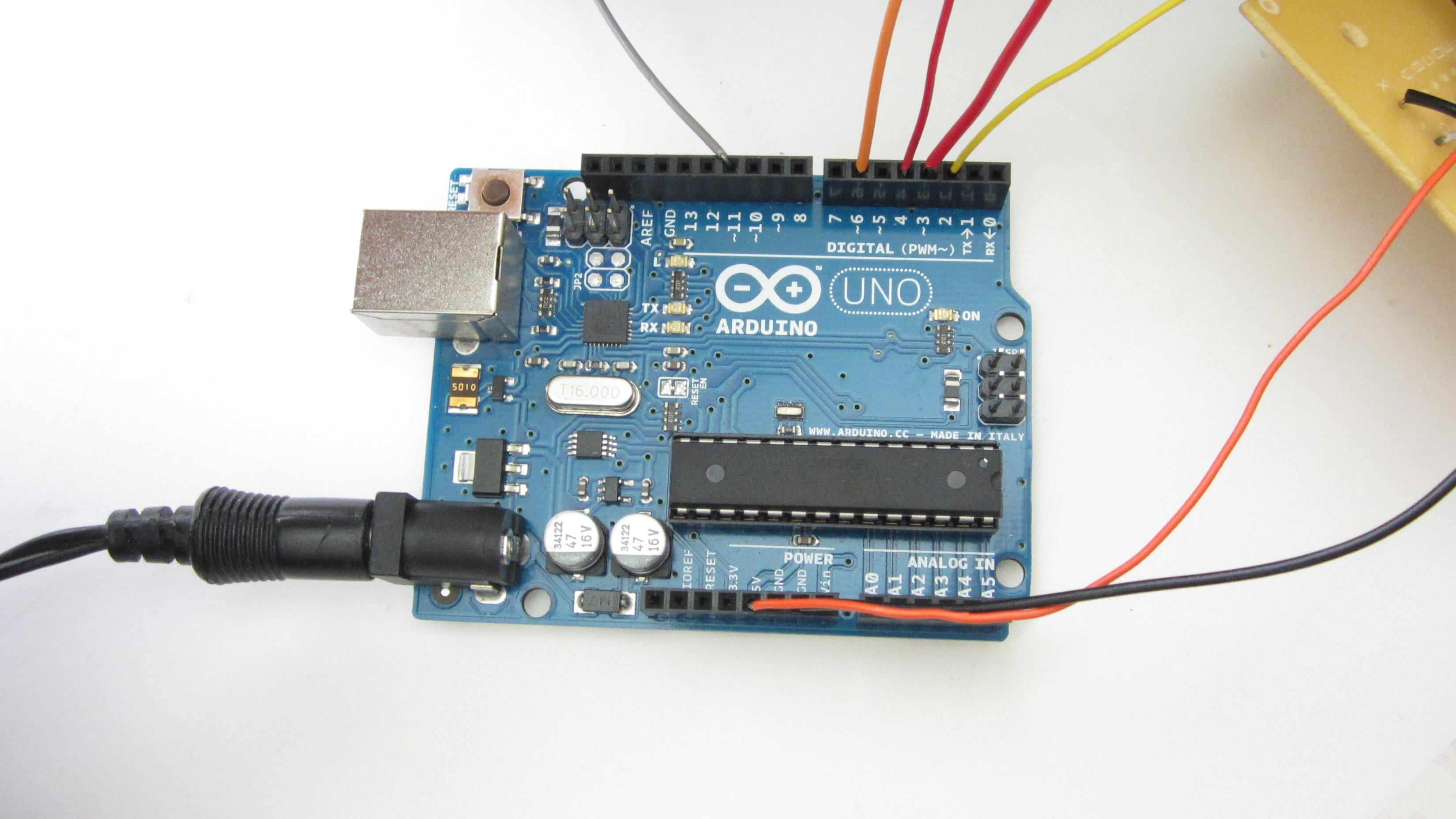 RF433 Wireless TXRX Pair 433/315Mhz - ElectroDragon