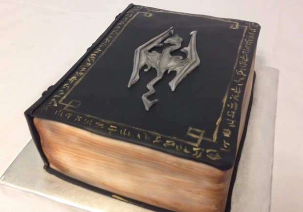 skyrim-cake-by-bacongrease00s-wife-620x435