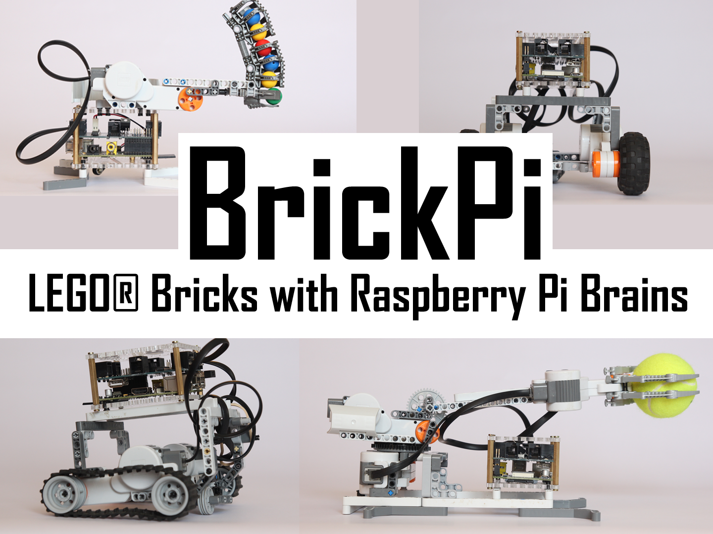 Lego Bookreader: Digitize Books With Mindstorms and RaspberryPi