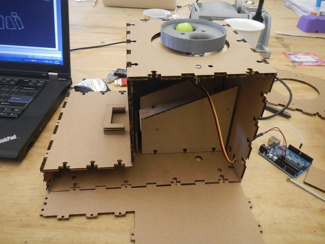 CardboardProto