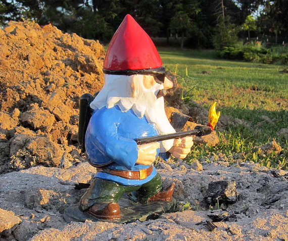 thorsson gnome flamethrower