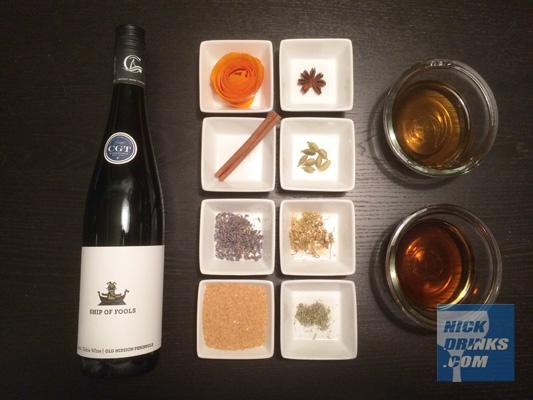 DIY_Sweet_Vermouth_Ingredients_NickDrinks_2