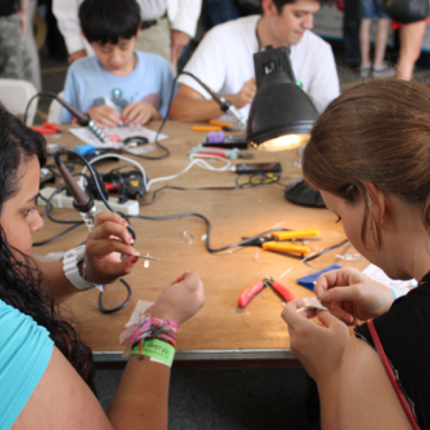learn-to-solder